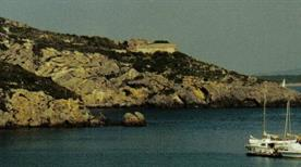 Forte Santa Caterina - >Monte Argentario