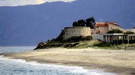Torre Bianca o Mozza - >Messina