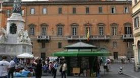 Palazzo di Spagna - >Rome