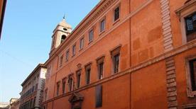 Palazzo della Sapienza  - >Rome