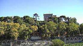 Colle Aventino - >Rome