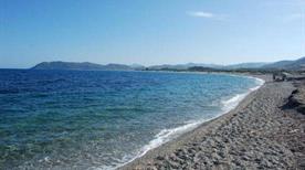 Spiaggia di Quirra - >Villaputzu