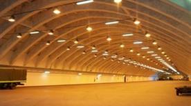 Hangar Militare - >Pantelleria