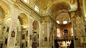 Chiesa di Santa Croce - >Moneglia