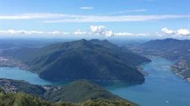 Belvedere della Sighignola - >Alta Valle Intelvi