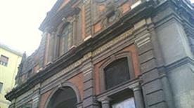 Chiesa di Santa Maria in Portico - >Napoli