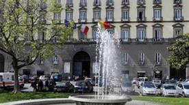 Palazzo San Giacomo - >Napoli