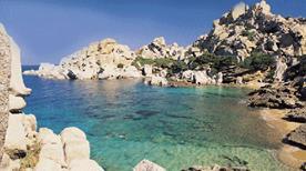 La spiaggia Cala Spinosa - >Santa Teresa di Gallura