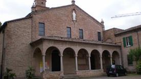 Santuario Santa Maria delle Grazie - >Rimini
