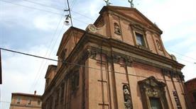 Tempio di San Salvatore - >Bologna