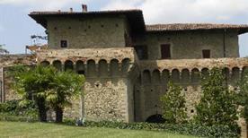 Castello del Capitano delle Artiglierie - >Castrocaro Terme e Terra del Sole