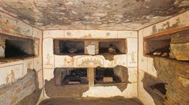 Catacombe San Callisto (II sec) - >Rome