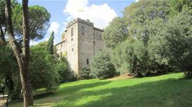 Castello di Lunghezza - >Rome