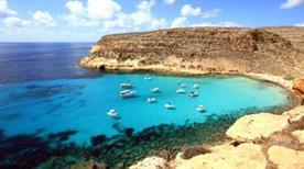 Taccio Vecchio - >Lampedusa