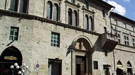 Palazzo del Capitano del Popolo - >Perugia