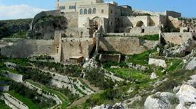 Abbazia Santa Maria di Pulsano - >Manfredonia