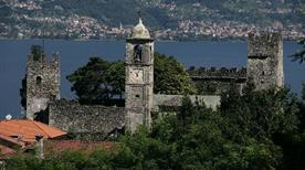 Castello Corenno - >Dervio