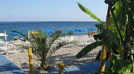 Spiaggia Lido Ipanema - >Mascali