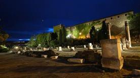 Civico Museo del Castello di S. Giusto - >Trieste