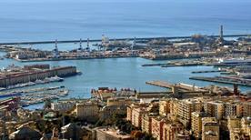Porto di Genova - >Genova