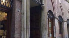 Palazzo Patrizi - >Siena