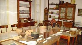 Museo Alta Valle Scrivia: Sezione Etnologica - >Valbrevenna