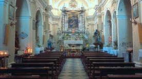 Chiesa di San Giuseppe - >Lipari