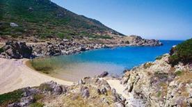 Spiaggia Coscia di Donna - >Sassari
