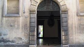 Palazzo Venturi-Gallerani - >Siena
