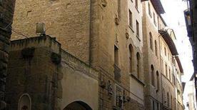 Torre dei Marsili - >Firenze