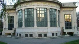 Palazzina Liberty Largo Marinai d'italia - >Milano