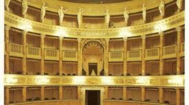 Teatro Comunale Masini - >Faenza