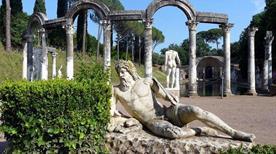 Villa Adriana - >Tivoli