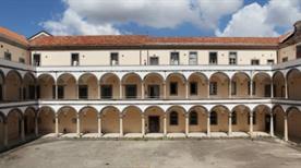 Abbazia di San Lorenzo - >Aversa