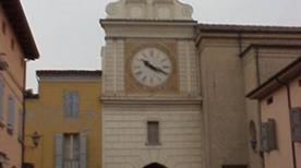 Porta Modena - >Crevalcore