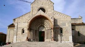 Duomo San Ciriaco - >Ancona