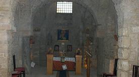 Chiesa di San Martino - >Trani