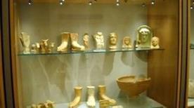 Museo Civico e Pinacoteca L. Sturzo - >Caltagirone
