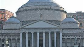 Basilica di San Francesco di Paola - >Napoli