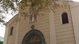 Chiesa di San Dalmazzo - >Pornassio