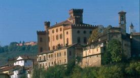 Castello Falletti - >Barolo