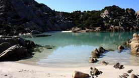 Spiaggia Cala Napoletana - >La Maddalena