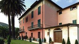 Pinacoteca e Biblioteca Rambaldi - >Sanremo