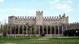 Castello Scaligero - >Torri del Benaco