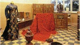 Museo Civico Etnografico - >Atri