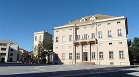 Palazzo Doria - >Loano