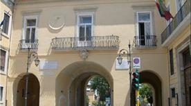 Porta Arpana o Porta Reale - >Foggia