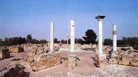 Basilica Paleocristiana San Leucio - >Canosa di Puglia