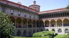 Museo Inter & Milan - >Milano