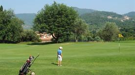 Golf Club Garlenda - >Garlenda